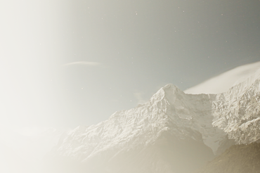 Snowy Mountains Image